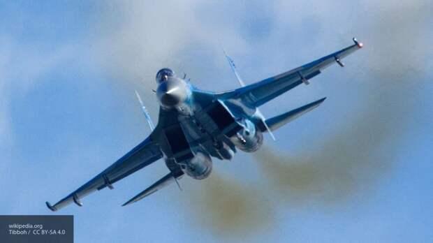 Антошкин отметил профессионализм летчиков РФ при перехвате B-52H США