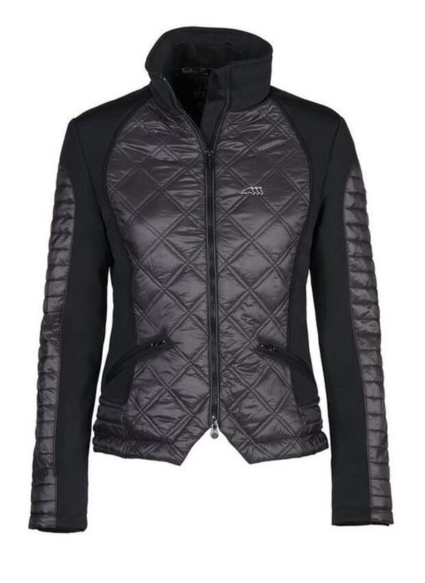 Много идей переделки курток: