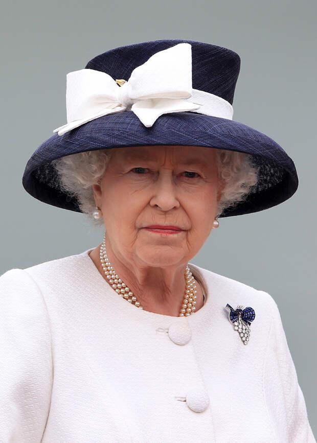 План похорон Елизаветы II