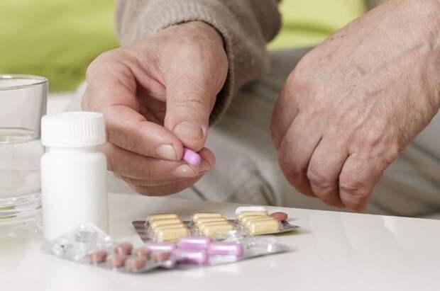 Что делает препарат неэффективным? Основные ошибки приема лекарств