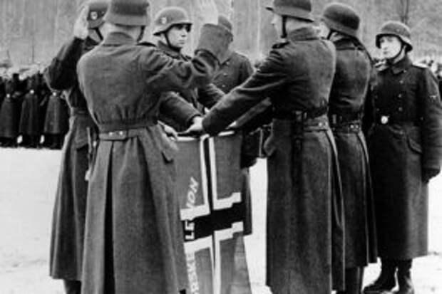 Полк СС «Нордланд»: как воевали скандинавские легионеры Гитлера против СССР