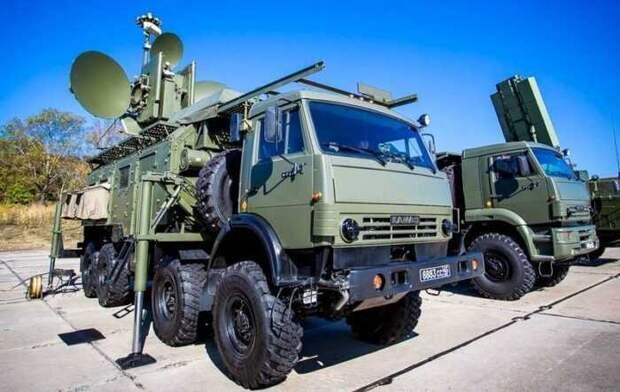 Армения намерена сократить закупки оружия в России