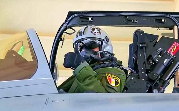 Сообщается о воздушном вторжении египетской армии в Ливию