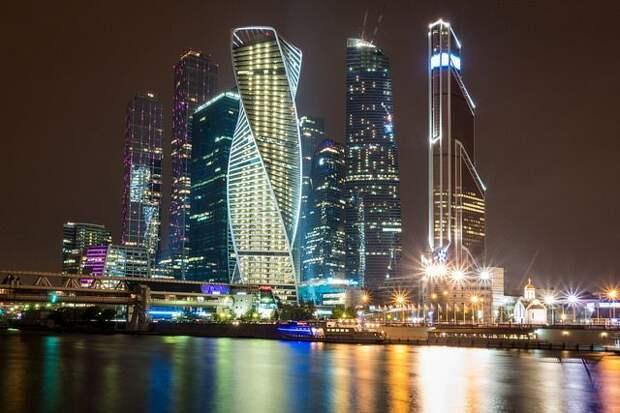 Россия подала заявку на проведение в 2030 году Всемирной выставки