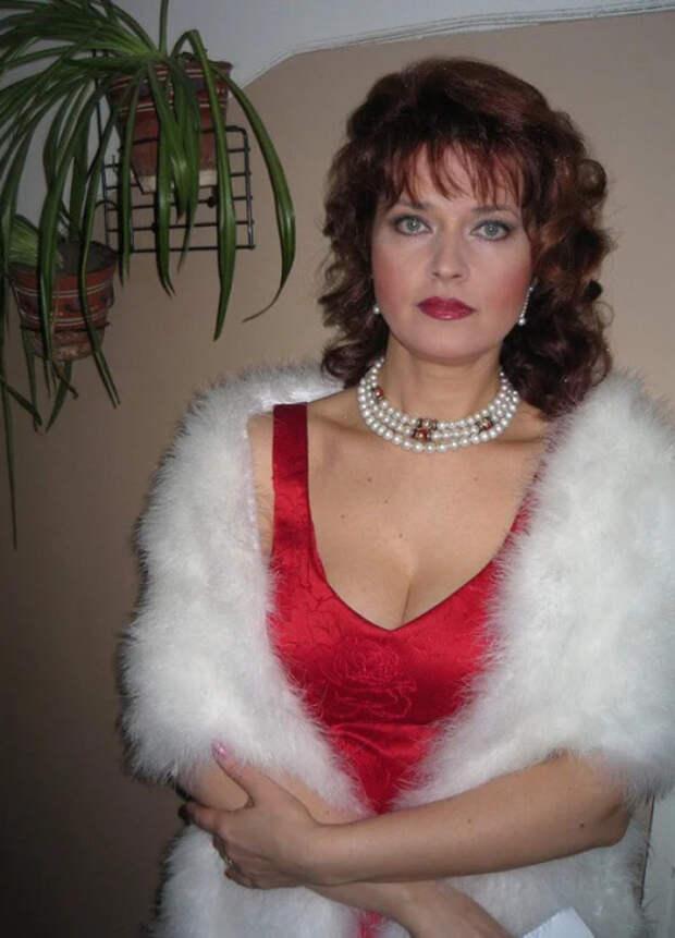 Как сложилась судьба актрисы Людмилы Шевель
