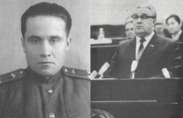 Неоконченная война Виталия Федорчука