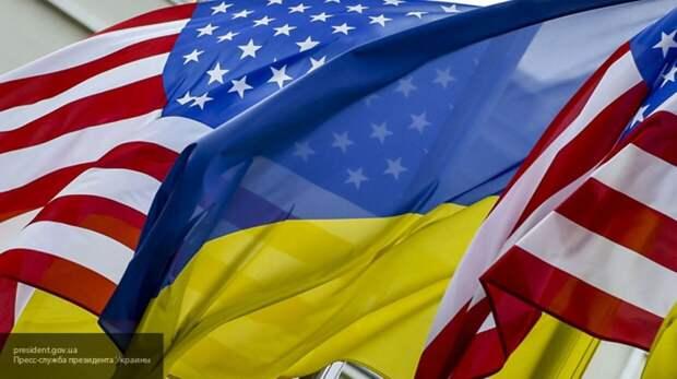 """Телеведущая Егорова рассказала, как Украину """"продали"""" США"""