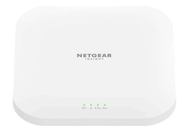 Netgear оценила точку доступа WAX620 стандарта Wi-Fi 6 в $230