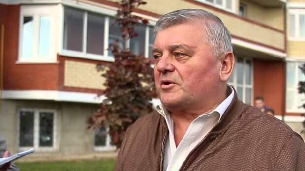 У двух бывших чиновников Подмосковья изъяли больше сотни домов и около 2000 земельных участков