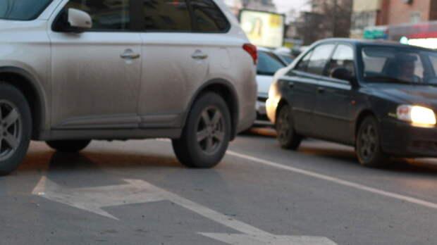 Житель Ростова создал кучу проблем водителям надороге