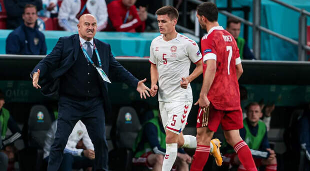 26 млн рублей в месяц! Спортсмены возмутились зарплатами сборной по футболу после вылета с Евро-2020