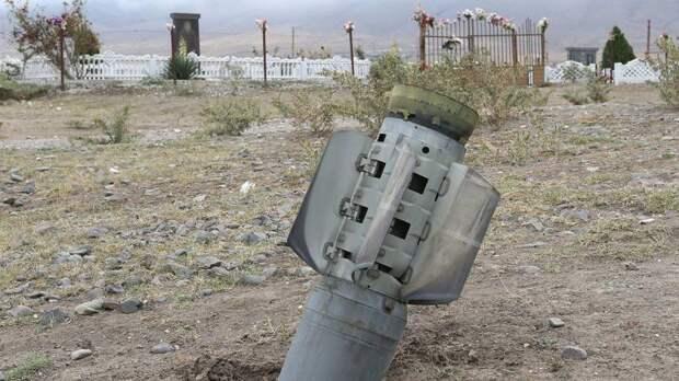 Карабах-2020 и наши будущие войны. Политический анализ
