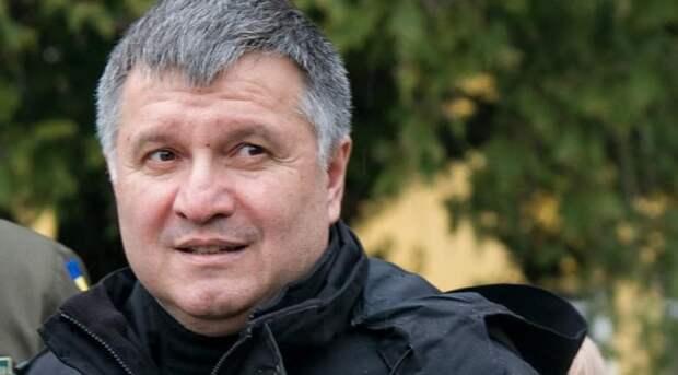 Одной из целей белорусского «кассетного скандала» является глава МВД Украины Аваков