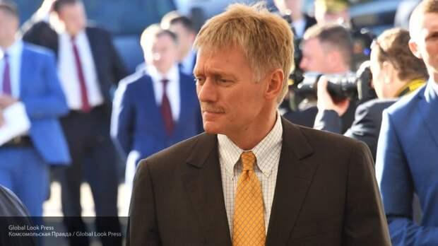 Песков заверил, что в России нет планов по повышению НДС