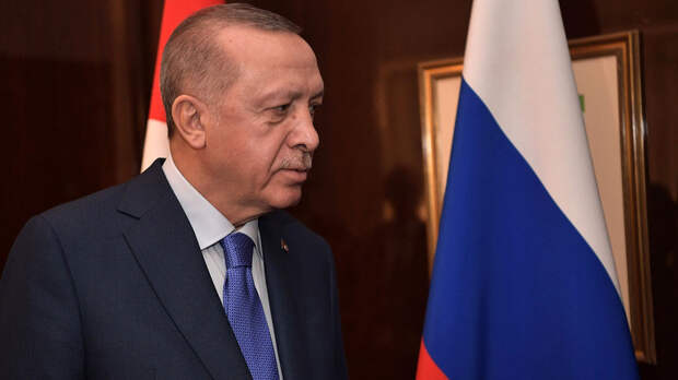 Визит турецкого «недосултана»