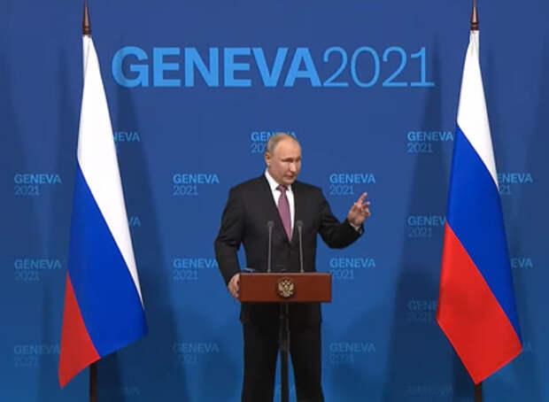 Дополнительных обязательств по Украине Россия принимать не будет - Путин