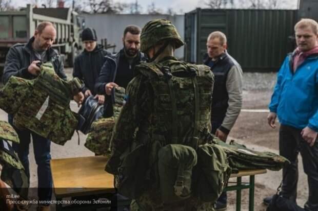 Эстония пытается провоцировать Россию на конфликт по заказу НАТО