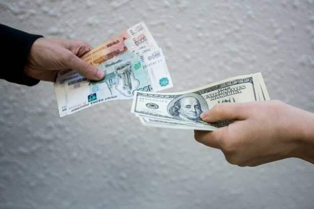 Когда ждать доллар по 100? Экономист предупредил о близком крахе рубля