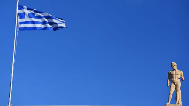 Греция продлила карантин до 18 января