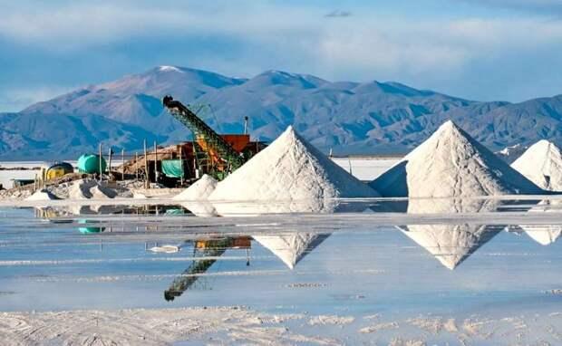 Переворот в Боливии стал началом борьбы за «металл будущего»