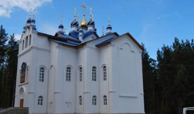 Выделят жилье и питание: монахини Среднеуральского монастыря получат помощь