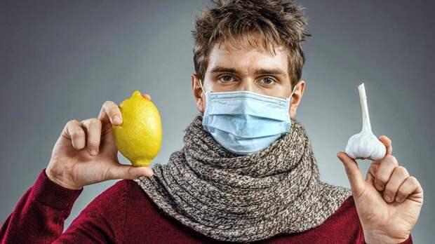Народная медицина против гриппа: профилактика и методы борьбы