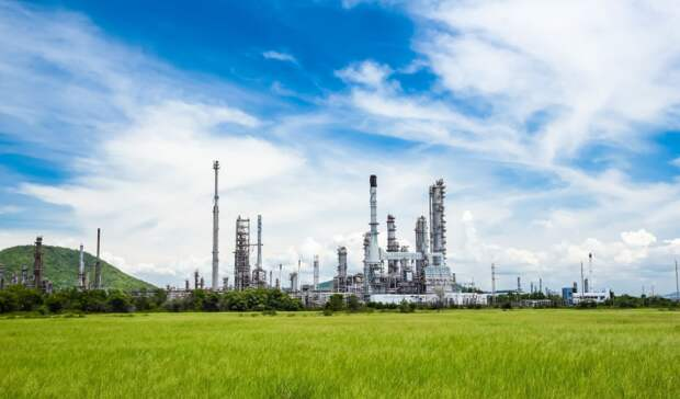 Нефтегазовая отрасль повысит свою экологичность