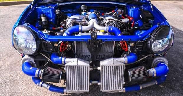 5 мифов о турбированных моторах – чему не стоит верить?