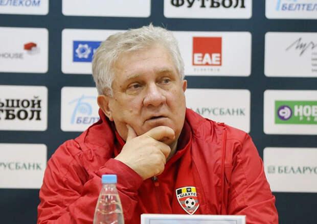 Сергей ТАШУЕВ: «Зениту» не хватает нестандартных ходов, ставящих соперников в тупик