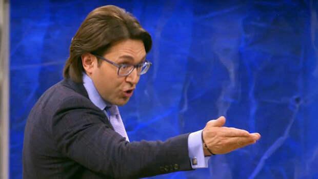 Малахов рассказал о конфликте с Пугачевой из-за публикаций