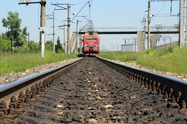 """Поезд """"Слюдянка-1 — Усолье-Сибирское"""" по воскресеньям будет ходить только до Иркутска"""