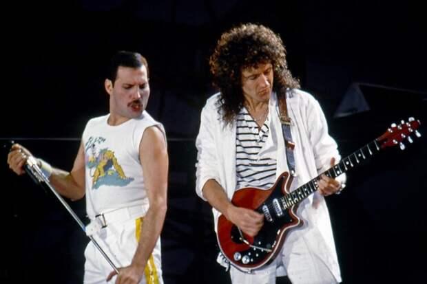 6 прикольных фактов о гитаристе Queen, который ещё и ученый-астрофизик