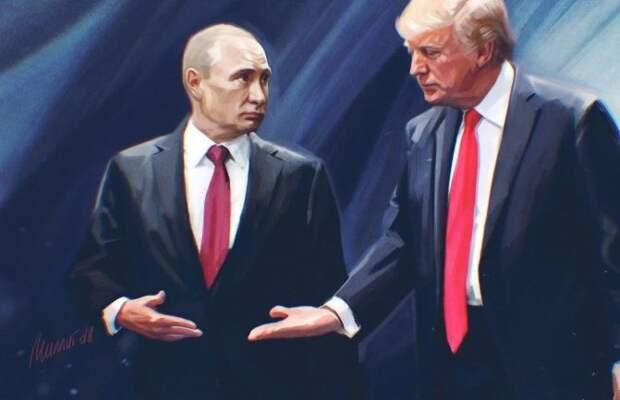 Европа осознает, что ее будущее зависит от Трампа и Путина — эксперт