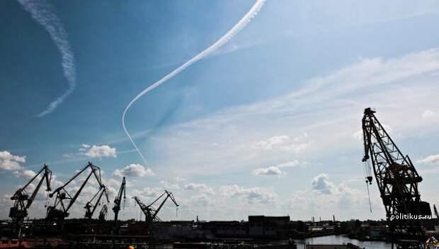 РФ к 2016 г проведет испытания газовых турбин для военных кораблей