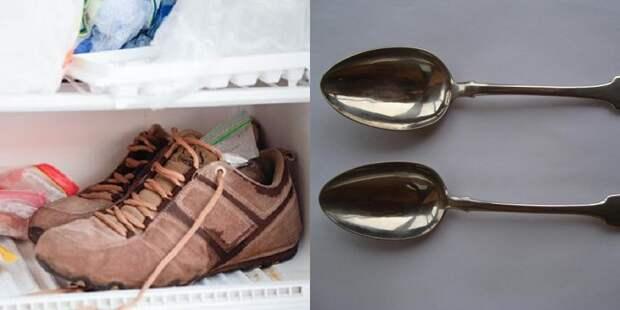 обувь растянуть фото