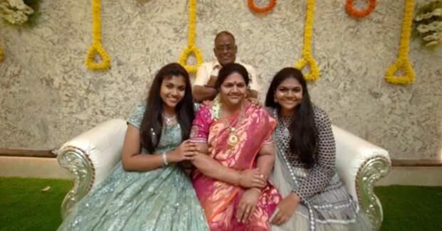 Безутешный житель Индии заказал силиконовую копию умершей жены