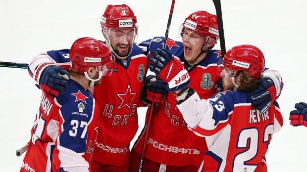 «Атака Кетова на Шипачева — это грязно. Но хороший хоккеист должен быть готов». ЦСКА готовится к серии против СКА