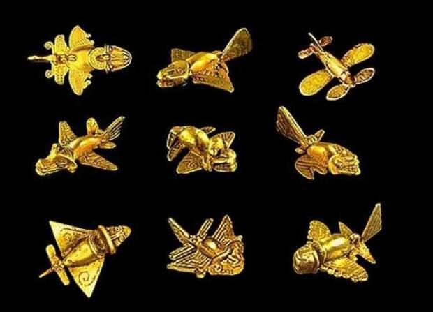 5 загадок из прошлого: археологические находки, которые невозможно объяснить