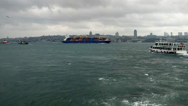 Полиция Турции ищет пропавшего в Стамбуле петербуржца