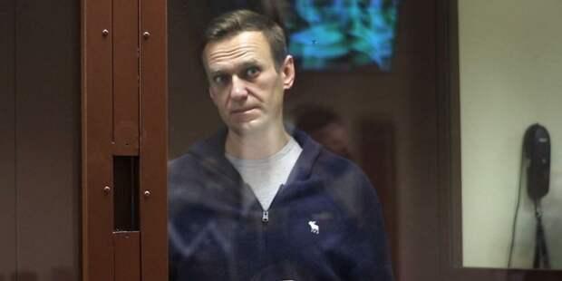 Суд узаконил Навальному реальный срок