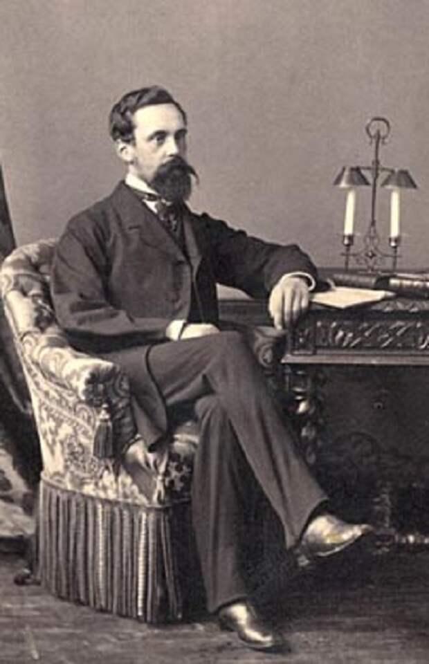 Сергей Третьяков.