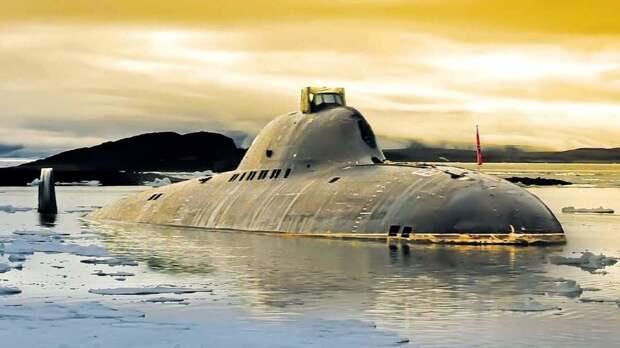"""Советское чудо-оружие: """"золотая рыбка"""", нагонявшая ужас на корабли НАТО"""