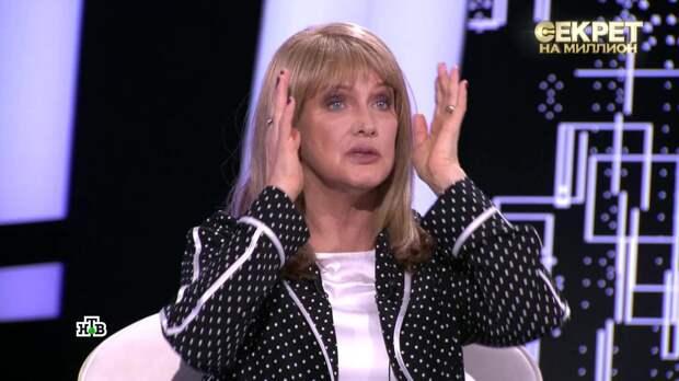 Елена Проклова рассказала о пережитых в 15 лет домогательствах
