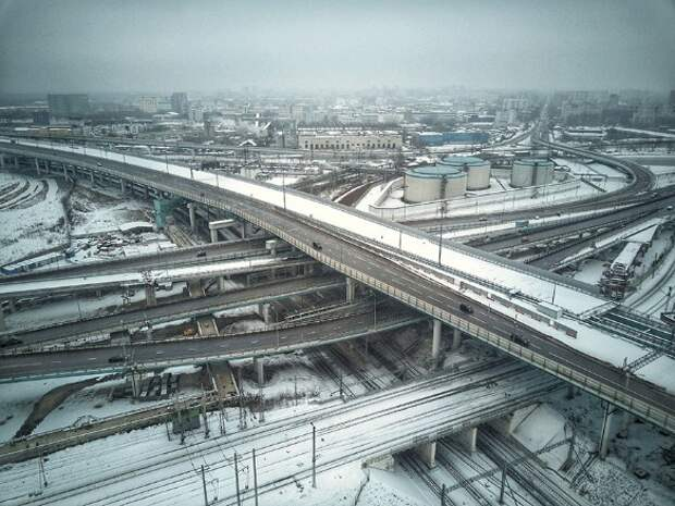 Фото: Мобильный репортер/АГН Москва