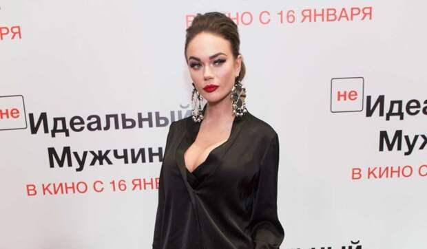 """Кошкина поздравила """"Дни.ру"""" с Новым годом"""