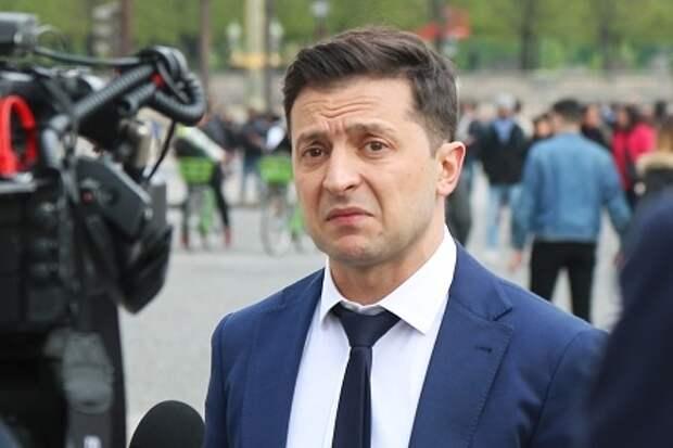 Зеленский обиделся: Запад не пригласил Украину на Конференцию по будущему Европы