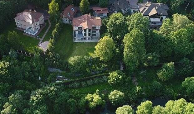 Эксперты подсчитали стоимость аренды загородных домов этим летом