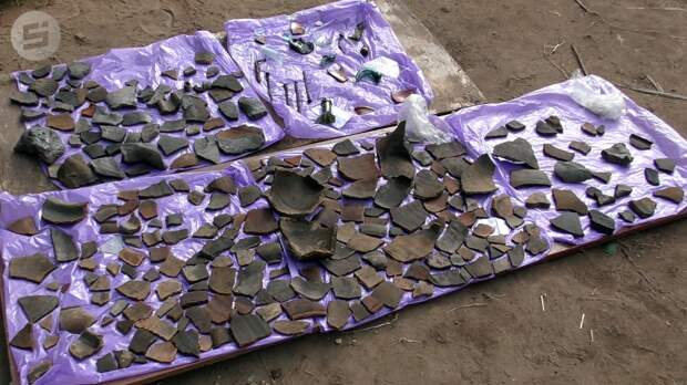 Археологические раскопки начались в центре Ижевска