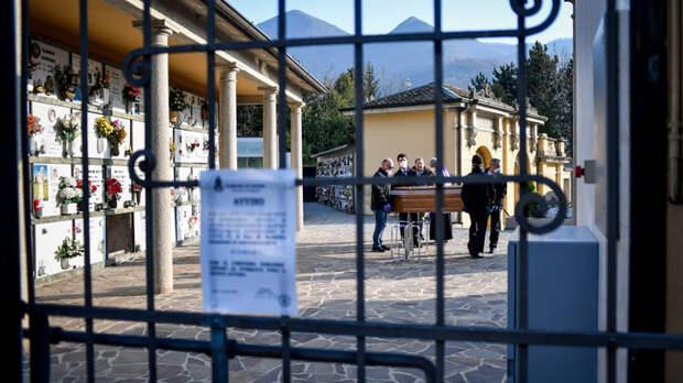 Коронавирус не щадит Италию: местный врач рассказал, что COVID-19 забирает не только пожилых