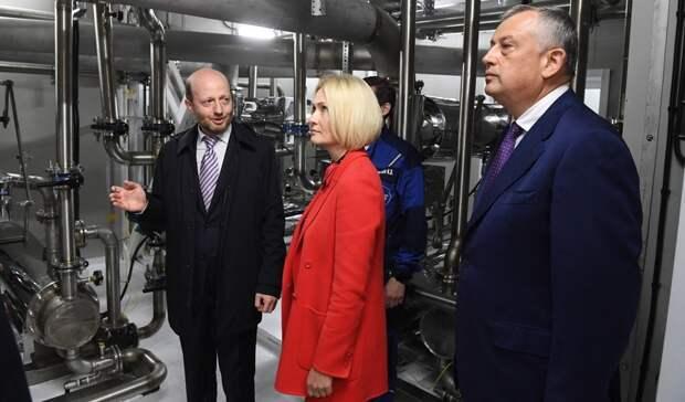Абрамченко предупредила опоявлении «климатических мигрантов» вРоссии
